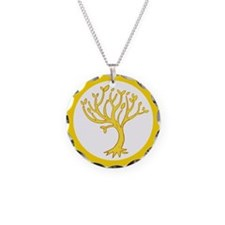 Amity Necklace Charm