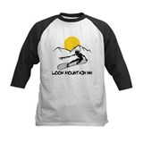 Loon Mountain Snowboarding Tee
