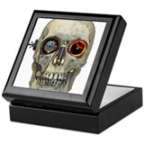 Wingnut Gearhead Keepsake Box
