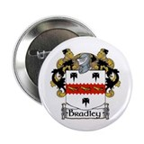 "Bradley Coat of Arms 2.25"" Button (10 pack)"