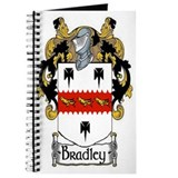 Bradley Coat of Arms Journal
