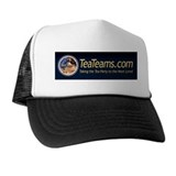 Tea Teams USA Cap