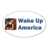 wakeup_bumper Decal