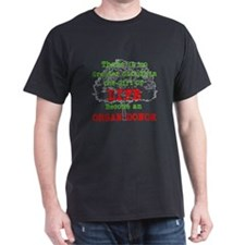 No Greater Gift T-Shirt