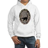 Hooded Coatimundi Sweatshirt