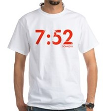 Seven Fifty Two White T-Shirt