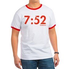 Seven Fifty Two Ringer T