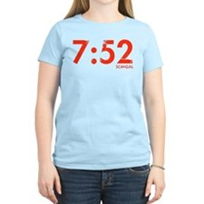 Seven Fifty Two Women's Light T-Shirt