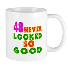 48 Birthday Designs Mug