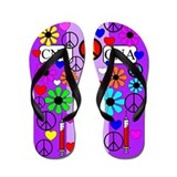 Certified nursing assistant Flip Flops