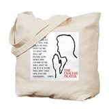 Dialysis Prayer Tote Bag