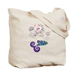 Mermaids Tote Bag