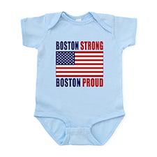 Boston Strong Infant Bodysuit