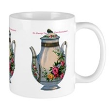 Always Tea Time Mug