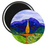 "Cute Plaine 2.25"" Magnet (10 pack)"
