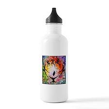 Cute Chalice Water Bottle