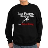 Run Faster Run Harder Jumper Sweater