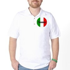 Nonno (Italian Grandfather) T-Shirt