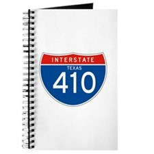 Interstate 410 - TX Journal