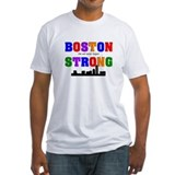 boston strong 3 T-Shirt