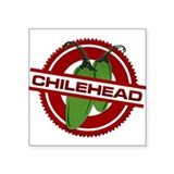 Total Chilehead Sticker