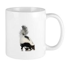 moufette skunks Mug