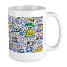 Fully Licensed Mug