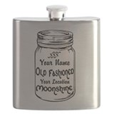 Moonshine Flasks