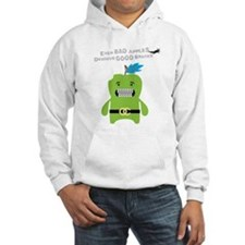 Bad Apple Hoodie
