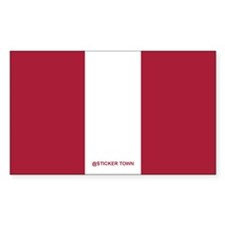 Alabama Helmet White Line Decal