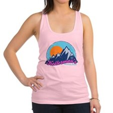 Dirty Dancing Kellerman's Racerback Tank Top