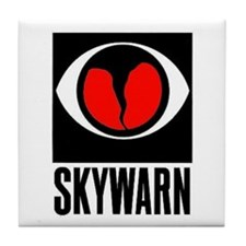 Skywarn Coaster