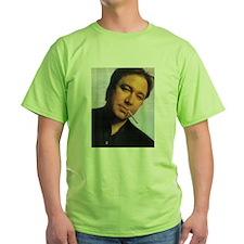 Bill Smoking T-Shirt