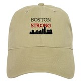 boston strong 58 Baseball  Baseball Cap