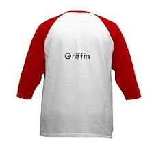"Boy Graduate 2013 ""Griffin"" Tee"