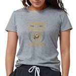 meadow.png Jr. Football T-Shirt