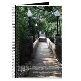 GoodNaturePhoto Journal - Bridge with Lamps