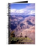 GoodNaturePhoto journal - Grand Canyon
