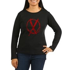 Operator Symbol Long Sleeve T-Shirt