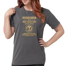 I Heart Violet Jr. Football T-Shirt