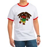Rasta beat T-Shirt