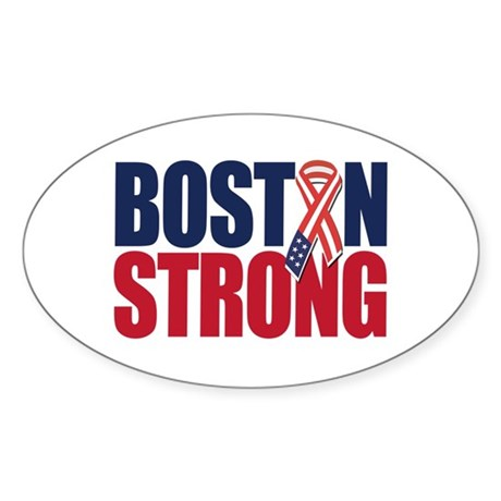 Boston Strong Bumper Stickers | Car Stickers, Decals, & More