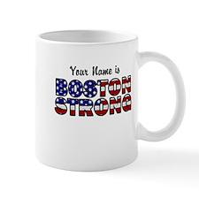Boston Strong Flag - Personalized! Mug