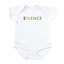 silence Infant Bodysuit