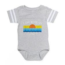 33 Birthday Designs Kid's All Over Print T-Shirt