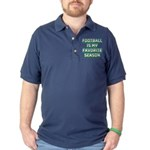 Bulldog Resistance T-Shirt