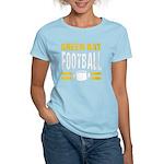 patriotic4.png Jr. Football T-Shirt