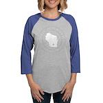 butterfly high.png Jr. Football T-Shirt