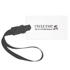TOP Cycle Fast Luggage Tag