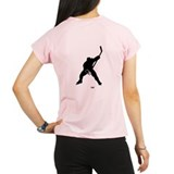 Hockey Player Performance Dry T-Shirt